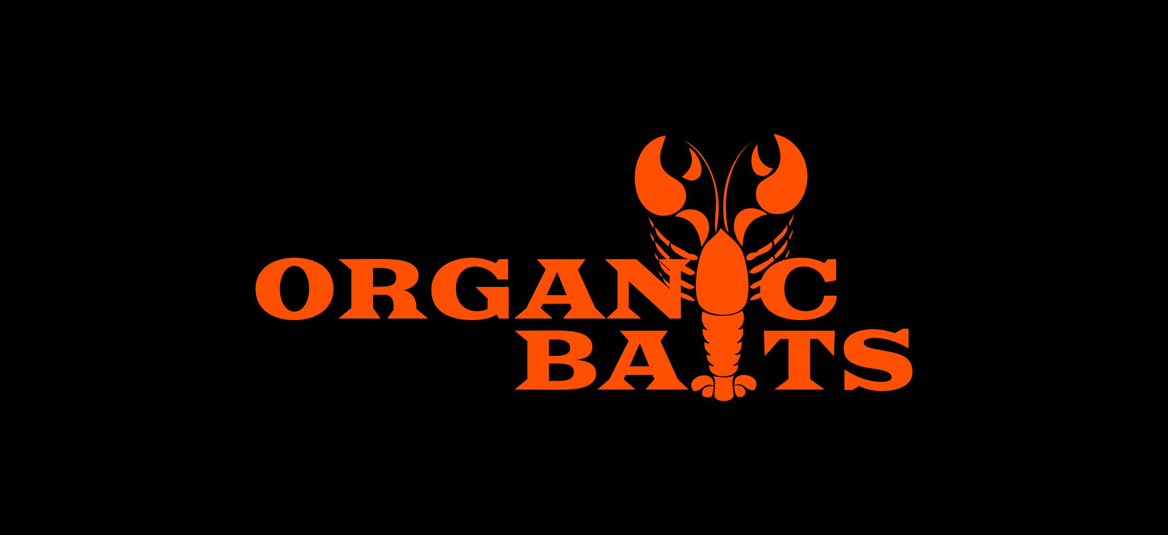 Bouillettes Organic Baits